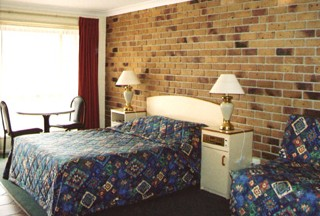 Crows Nest Motel - Accommodation Melbourne