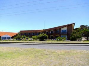 Comfort Inn Wisteria Lodge - Accommodation Melbourne