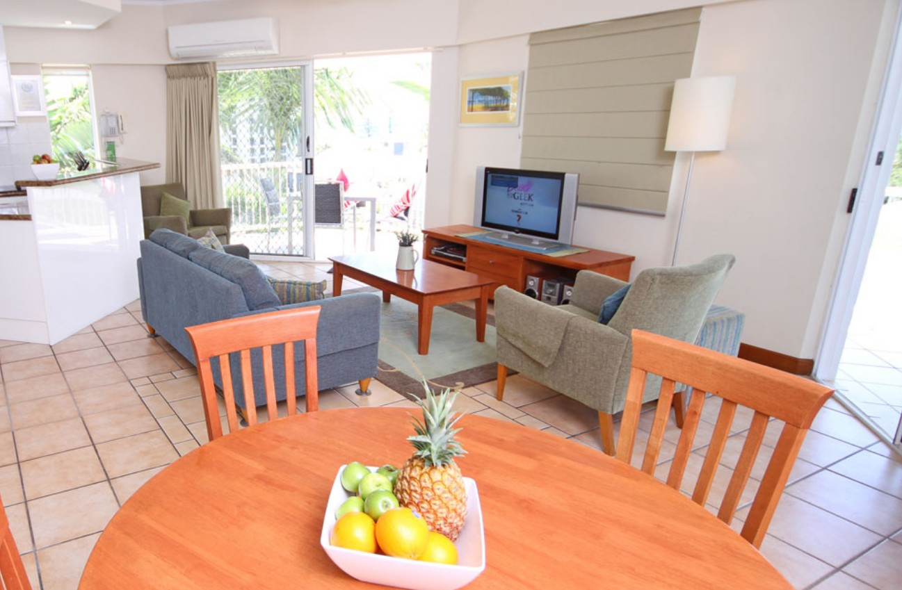 Coolum Seaside Apartments - Accommodation Melbourne