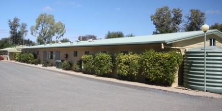 Macdonnell Range Holiday Park - Accommodation Melbourne
