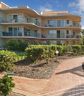 Surfside On The Beach - Accommodation Melbourne