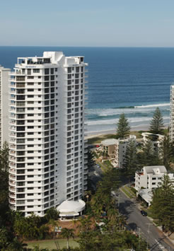 Biarritz Apartments - Accommodation Melbourne