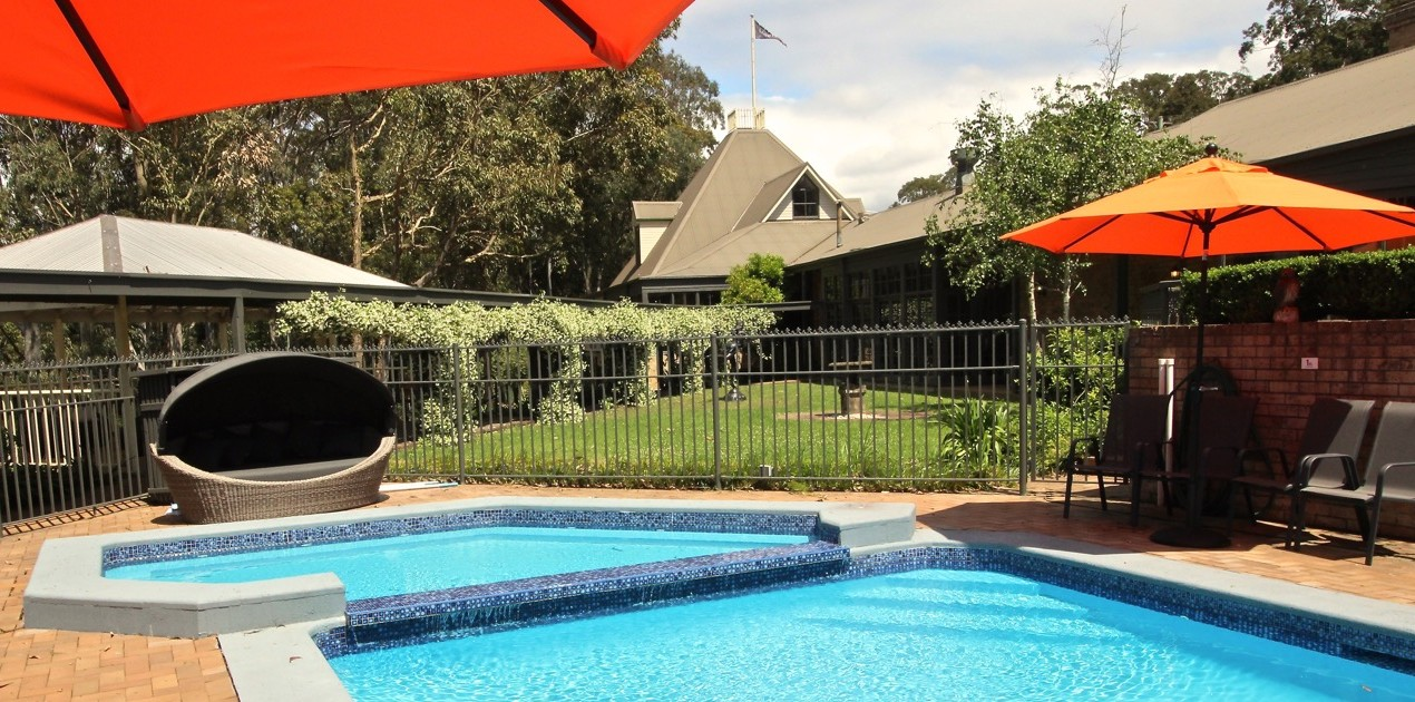 Lincoln Downs Resort  Spa - Accommodation Melbourne
