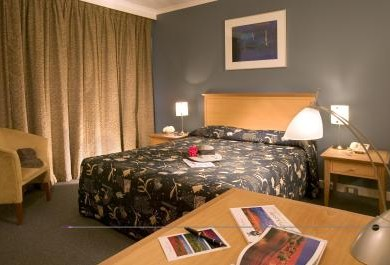 All Seasons Oasis Alice Springs - Accommodation Melbourne