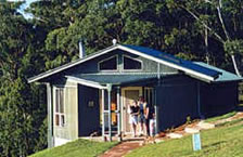 Jenolan Cabins - Accommodation Melbourne