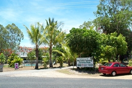 Mareeba Country Caravan Park - Accommodation Melbourne