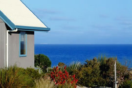 Bear Gully Coastal Cottages - Accommodation Melbourne
