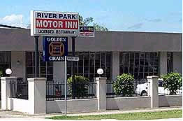 River Park Motor Inn - Accommodation Melbourne