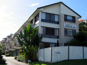 Beachside Court - Accommodation Melbourne