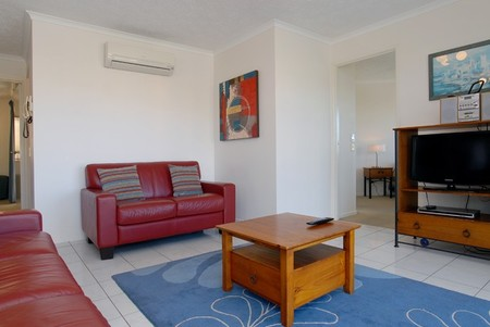 Kings Way Apartments - Accommodation Melbourne
