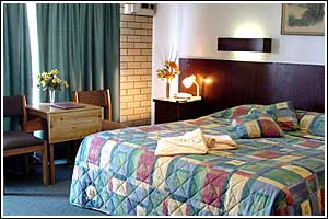 Wintersun Motel - Accommodation Melbourne