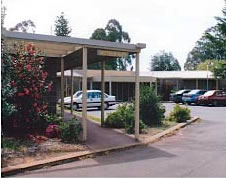 RAWSON VILLAGE RESORT - Accommodation Melbourne