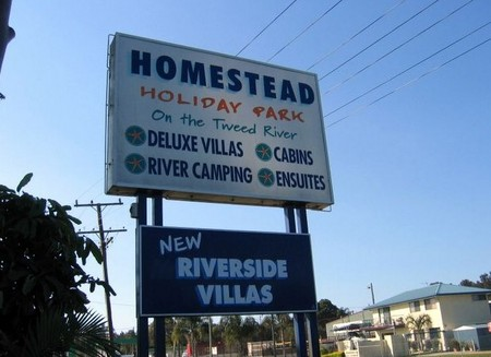 Homestead Holiday Park - Accommodation Melbourne