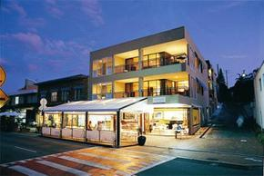 Marine Boutique Beachfront Apartments - Accommodation Melbourne