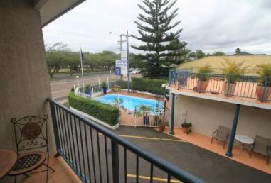 Lakeview Motor Inn - Accommodation Melbourne