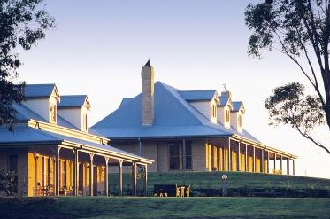 Berenbell Vineyard Retreat - Accommodation Melbourne
