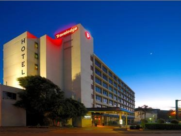 Travelodge Newcastle City - Accommodation Melbourne