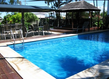 Country Plaza Motor Inn - Accommodation Melbourne