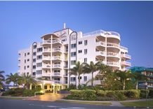 Beachside Resort kawana Waters - Accommodation Melbourne