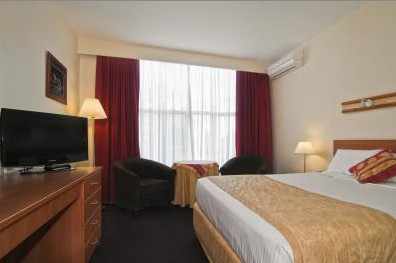 Comfort Inn North Shore - Accommodation Melbourne
