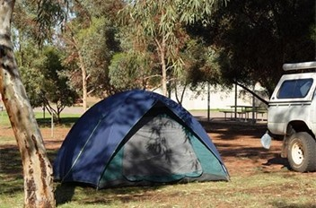 Port Augusta Big 4 Holiday Park - Accommodation Melbourne