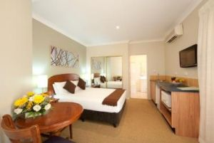 Pokolbin Hills Chateau Resort - Accommodation Melbourne