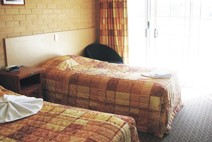 Tenterfield Bowling Club Motor Inn - Accommodation Melbourne