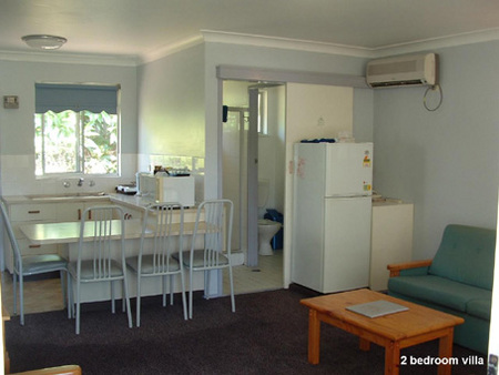 Bermuda Breezes Resort - Accommodation Melbourne