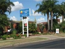 Comfort Inn Hallmark At Tamworth - Accommodation Melbourne