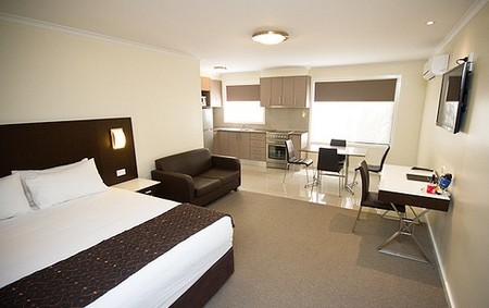 Country Comfort Premier Motel - Accommodation Melbourne