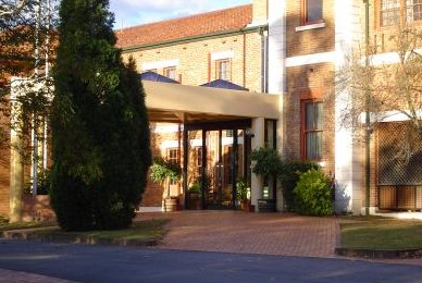 Monte Pio Motor Inn - Accommodation Melbourne