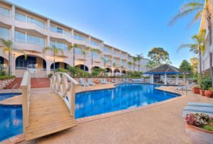 Stamford Grand North Ryde - Accommodation Melbourne