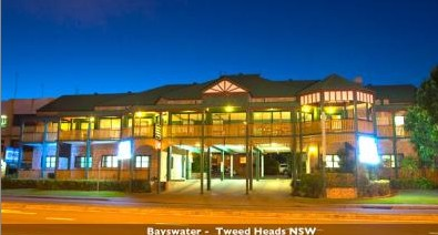 Comfort Inn Bayswater - Accommodation Melbourne