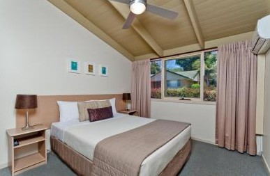 Shelly Beach Resort - Accommodation Melbourne