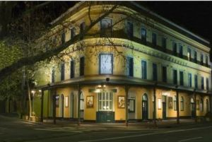 The Royal Exhibition Hotel - Accommodation Melbourne