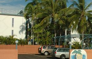 Coconut Grove Holiday Apartments - Accommodation Melbourne