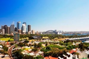 Holiday Inn Potts Point - Accommodation Melbourne