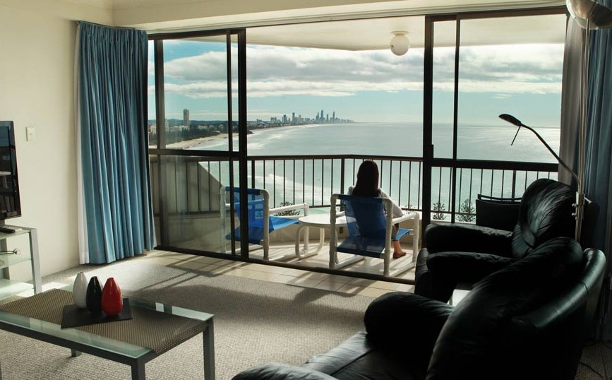 Gemini Court Holiday Apartments - Accommodation Melbourne
