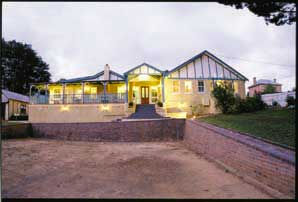 Berrima Guest House - Accommodation Melbourne