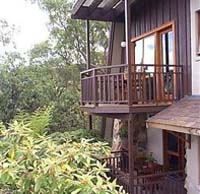 Studio Cottages Romantic Hideaway - Accommodation Melbourne