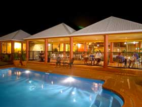 Reef Resort - Accommodation Melbourne
