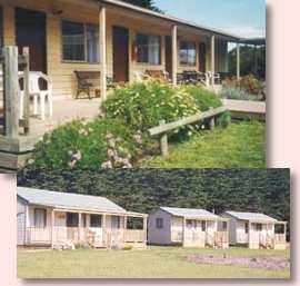 Twelve Apostles Motel and Country Retreat