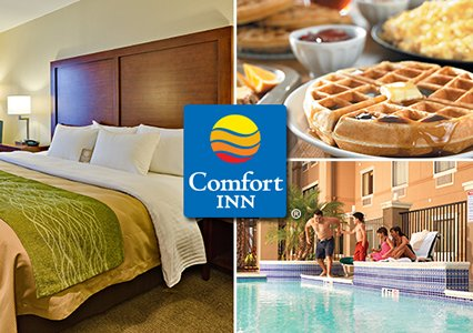 Comfort Inn Sovereign Gundagai - Accommodation Melbourne