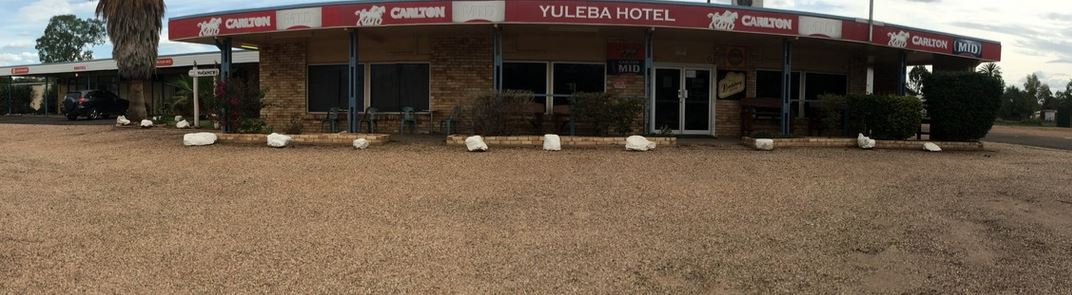 Yuleba Hotel Motel - Accommodation Melbourne