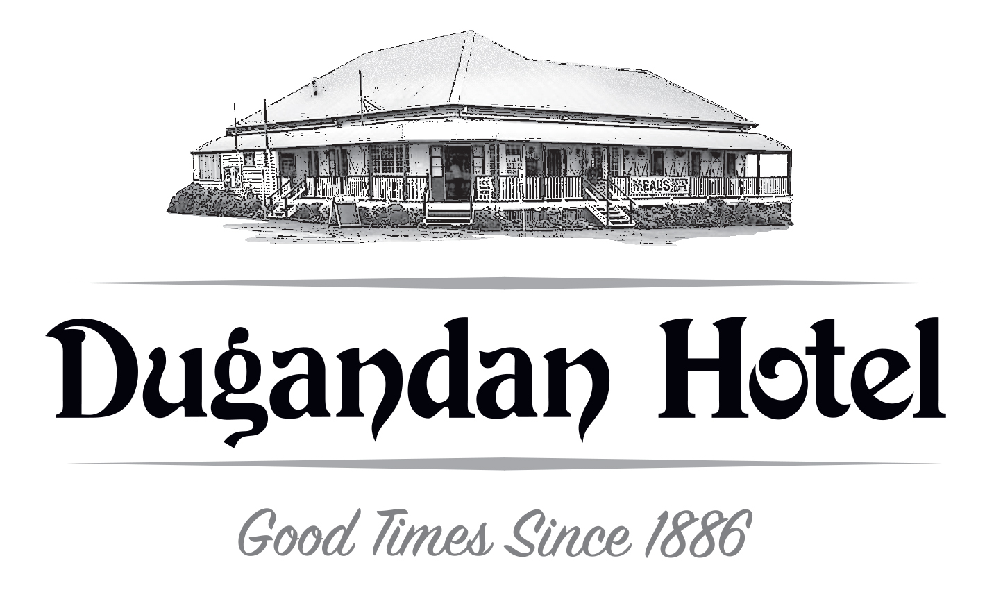 Dugandan Hotel - Accommodation Melbourne