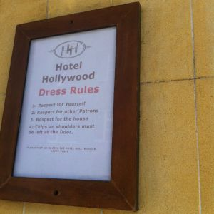 Hollywood Hotel - Accommodation Melbourne