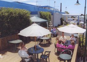 Top Of The Town Hotel - Accommodation Melbourne