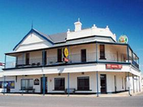 Seabreeze Hotel - Accommodation Melbourne