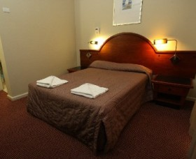 Berkeley Hotel - Accommodation Melbourne