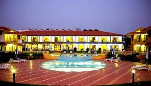 Goa Hotels Price - Accommodation Melbourne